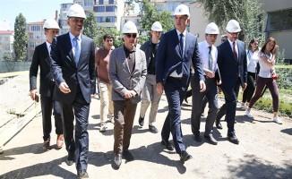 Kültür ve Turizm Bakanı Ersoy, tarih verdi