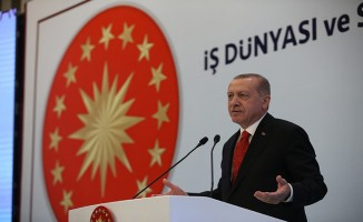 Türk Milletini tehdit etmek hiçbir devletin haddi değildir