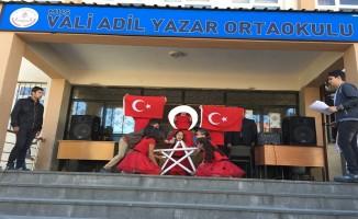 Anadolunun ücra köşesinden bir başarı öyküsü