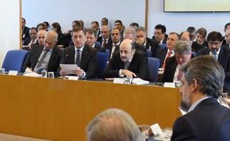 Bakan Selçuk, Tbmm Plan Ve Bütçe Komisyonunda sunum yaptı
