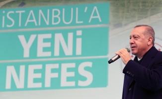 İstanbul daha güzel olacak, bu millete bu yakışır