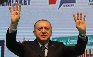 Türkiye geçmişte istismar, yıkım ve iftira siyasetinden çok çekti