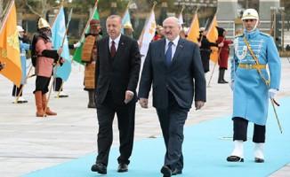 Belarus Türkiye'yi FETÖ ile mücadelesinde yalnız bırakmadı