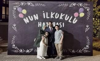 Bakan Berat Albayrak: Aileden bihaber olanlara mutlu aile tablosu acı verir