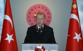 Başkan Erdoğan, 11. Büyükelçiler Konferansı'nda