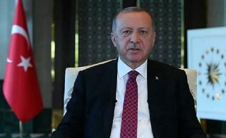 Başkan erdoğan, Kurban Bayramı Mesajı yayımladı
