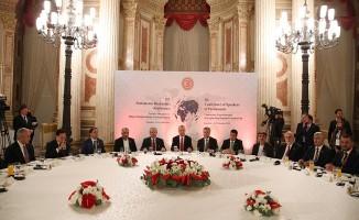 Erdoğan: Attığımız adımı asla durdurmayacağız