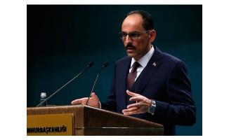 """""""Temel çizgimiz Soçi Mutabakatı'na geri dönülmesidir'"""