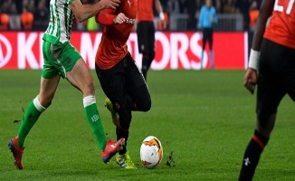 Futbol Camiasından Koronavirüs Mücadelesine Destek Yağdı