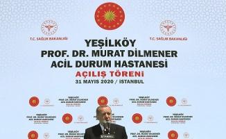 Türkiye'nin İhtiyacı Kavga Değil Eser Siyasetidir
