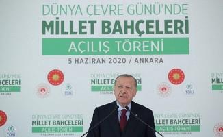 Türkiye'ye eser üretmeye devam edeceğiz