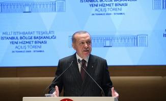 İstanbul'un Türk Toprağı Kimliğini Sindirmekte Zorlananlar Var