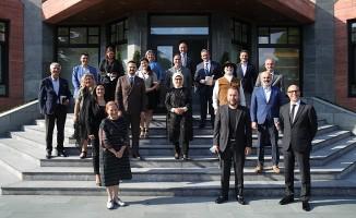 Emine Erdoğan: Türk kültüründe yemek bir şifa aracıdır