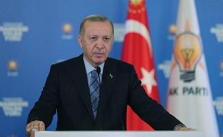 Bizim Türkiye'den başka vatanımız, milletimizden başka sevdamız yok