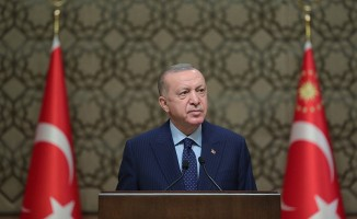 Cumhurbaşkanı Erdoğan 'Sosyal Atama Töreni'nde konuştu!