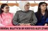 Emine Erdoğan'ın Malatya Programı