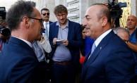Dışişleri Bakanı Çavuşoğlu hayalini açıkladı