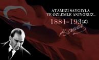 Atatürk'ün Vefatının 80. Yıl Dönümü