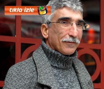 Tiyatrocudan Kızdıracak Kürdistan Açıklaması