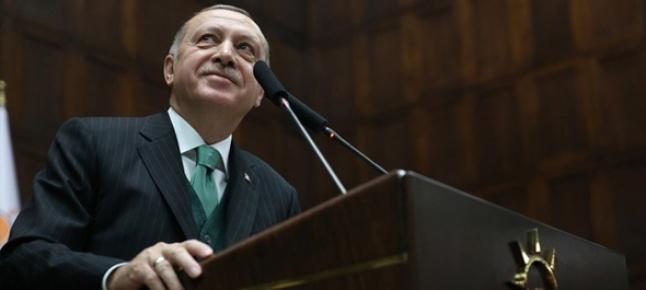 Türk milleti ruhunu ve bedenini tazeleyerek yepyeni bir döneme doğru ilerliyor
