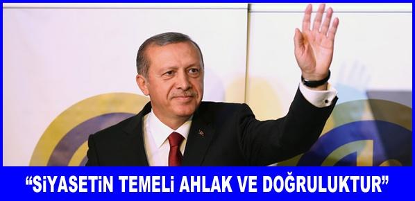 """""""TÜRKİYE, 2 MİLYON MÜLTECİYE EV SAHİPLİĞİ YAPIYOR"""""""