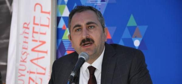 """""""Türkiye asla teröre boyun eğmeyecektir"""""""