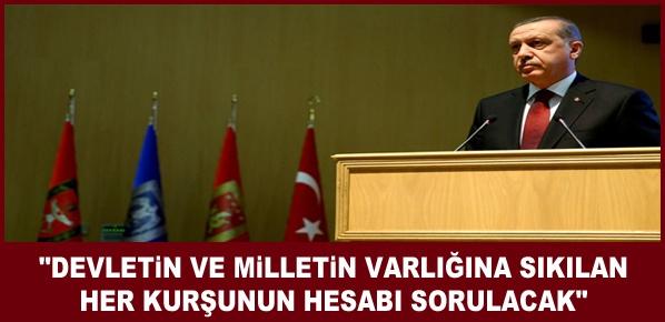 """""""TÜRKİYE ÇOK KÖKLÜ DEVLET GELENEĞİ OLAN BİR ÜLKE"""""""