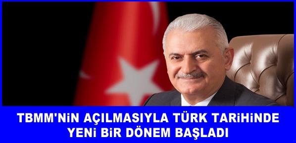 Türkiye Cumhuriyeti'nin 21. yüzyıla damgasını .....