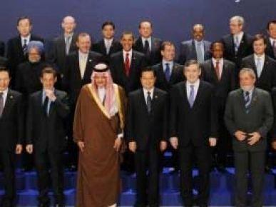 Türkiye G-20 içinde göz dolduruyor