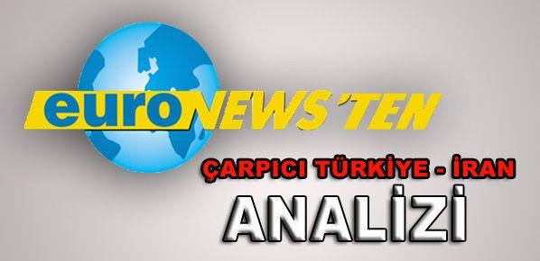 Türkiye-İran analizi