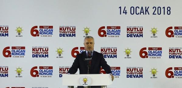 Türkiye son yıllarda zorlu süreçlerden geçmesine rağmen büyük başarıların altına imza attı