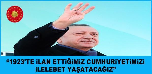 Türkiye, yıllardır aradığı yönetim sistemine kavuşuyor