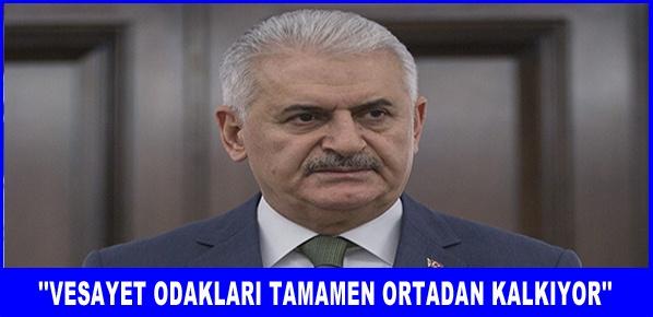 Türkiye'nin geleceği için çok güzel sonuçlar çıkacağına inanıyorum