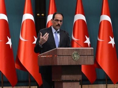 Türkiye'nin, Terör Örgütlerine Karşı Her Tür Müdahale Hakkı Mahfuzdur