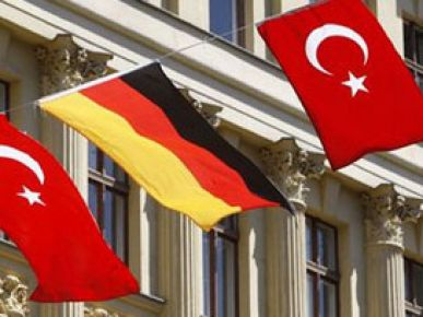 Türkler Almanya'ya vizesiz girebilir