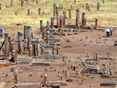Türkler ilk eczaneyi 806 yıl önce açmış!
