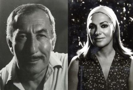 Usta Sanatçı merhum Ali Sururi'nin eşi,  Alev Sururi vefat etti