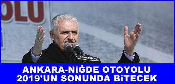 Yolları böleriz ama Türkiye'yi böldürtmeyiz