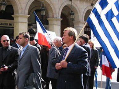 Yunanistan Çalışma Bakanı istifa etti