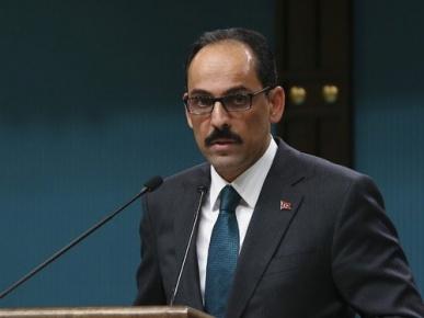 Zeytin Dalı, Terör Örgütüne Karşı Yapılan Bir Operasyondur
