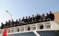 Emine Ülker Tarhan, kalabalığı hareket etmeye çağırdı...