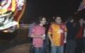 Galatasaray'ın galibiyeti İzmir'de coşkuyla kutlandı