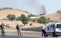 Bingöl'de askeri konvoya hain saldırı: